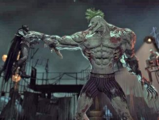 Batman: Arkham Asylum GOTY Edition Achievement Checklist: Batman – Arkham Asylum 48 - steamsplay.com