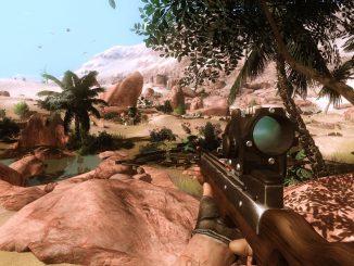 Far Cry 2 Challenge Mode: Ironman 1 - steamsplay.com