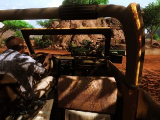 Far Cry 2 Conflict Strategies & Survival Techniques – Beating Checkpoints Malaria Gun Jams & AI 1 - steamsplay.com