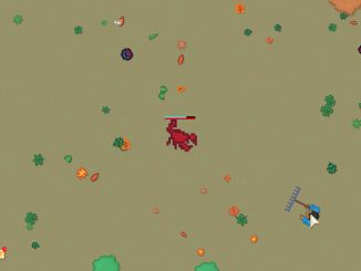 Leaf Blower Revolution – Idle Game How to get the Bone Leaf 1 - steamsplay.com