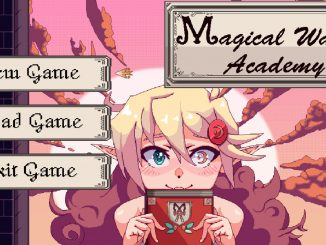 Magical Waifus Academy Cheat Codes 1 - steamsplay.com