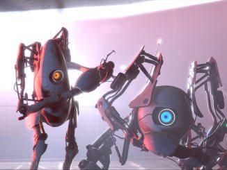 Portal 2 how to unbreaks lighting 2 - steamsplay.com