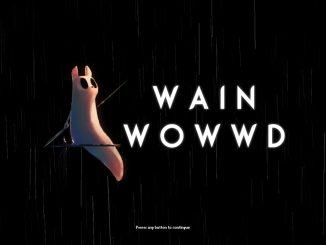 Rain World The monk Achievement Guide 1 - steamsplay.com