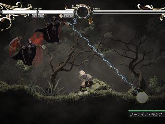 Record of Lodoss War-Deedlit in Wonder Labyrinth- Luna Nights Leftover – HP1 Mode and All Skills Mode 1 - steamsplay.com
