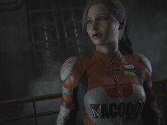Resident Evil 2 RE2 Remake – Gotcha! Achievement Guide 1 - steamsplay.com