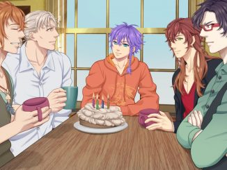 Sentimental Trickster: Yaoi BL Gay Visual Novel Good Ending Guide 1 - steamsplay.com