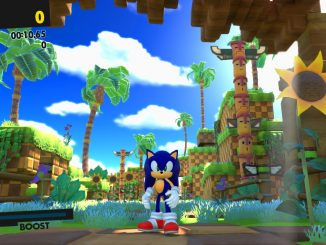 Sonic Forces Infinite the Jackal 1 - steamsplay.com