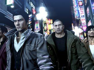 Yakuza 5 Remastered Yakuza 5 gameclear/Amon Fights save file 1 - steamsplay.com