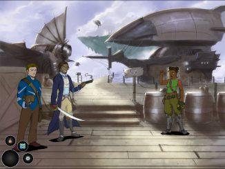 001 Game Creator Game Recipe #6 – Stamina HUD 1 - steamsplay.com
