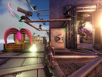ARK: Survival Evolved ARK Survival Evolved: Boost FPS 1 - steamsplay.com