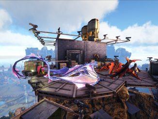 ARK: Survival Evolved RCON Command-Line Utility 1 - steamsplay.com