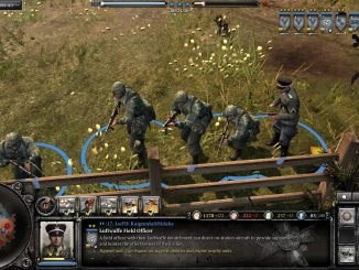 Company of Heroes 2 How to Jaeger Armor 1 - steamsplay.com