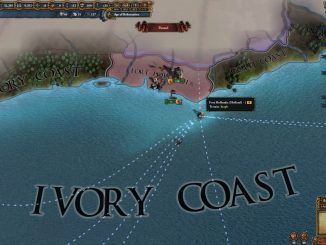 Europa Universalis IV In the name of Kayser Guide 1 - steamsplay.com