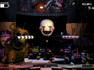 Five Nights at Freddy's 2 FNAF Animatronic TIPS & How to beat them! 1 - steamsplay.com