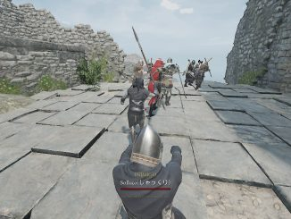 MORDHAU Types players and how to beat them 1 - steamsplay.com