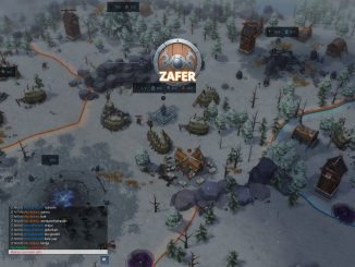 Northgard The Core Advanced Hotkey Layout 1 - steamsplay.com