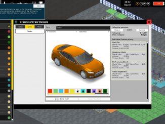 Production Line How to mod a new car! [ALPHA] 1 - steamsplay.com