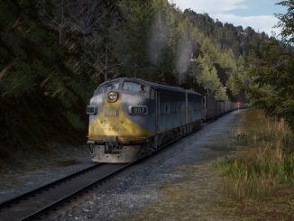 Train Sim World® 2 CCR F7 Brake Problem Fix 1 - steamsplay.com