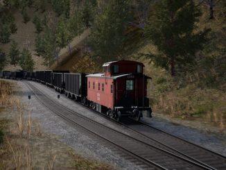 Train Sim World® 2 CRR: Finishing the Job Achievement Guide 1 - steamsplay.com
