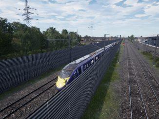Train Sim World® 2 Route Guide:East Coast Way Brighton-Seaford Branch 1 - steamsplay.com