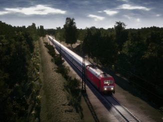 Train Sim World® 2 Sand Patch Grade GP38-2 (2 engines) Not Moving SOLVED! 1 - steamsplay.com