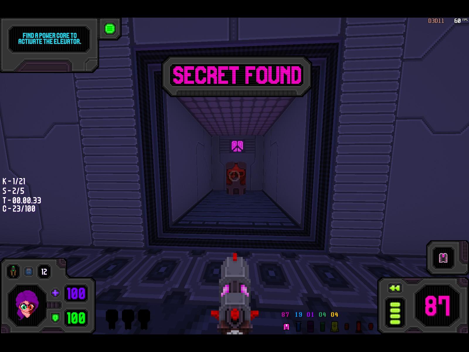 Viscerafest All Secrets Guide
