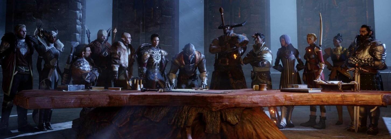 Dragon Age™ Inquisition Dragon Age: Inquisition - GOTY - 100% Complete Achievement Guide - Important