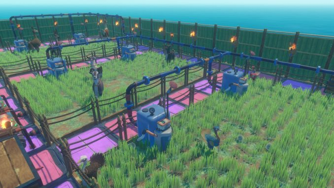 Raft Expert Gatherer Achievement Exploit 1 - steamsplay.com