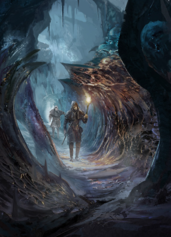 Tainted Grail A Beginners Guide to Avalon - The Wyrdness