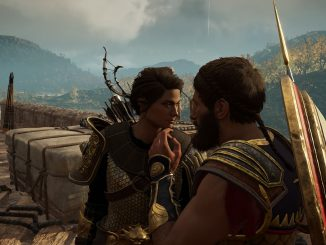 Assassin's Creed Odyssey Ikaros Guide in Assassin's Creed Odyssey 1 - steamsplay.com