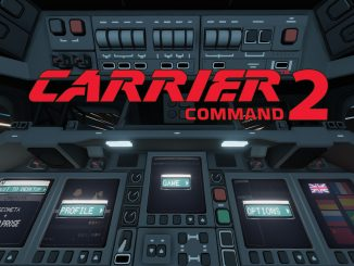 Carrier Command 2 How To Use Logistics Demo Guide 1 - steamsplay.com