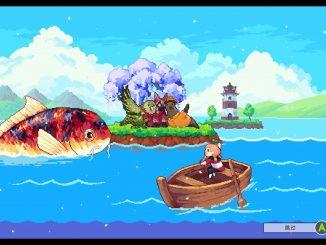 Luna's Fishing Garden 100% Achievements Guide 1 - steamsplay.com