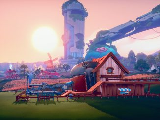 My Time At Portia Museum and Relic Tracker 1 - steamsplay.com