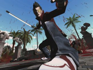 No More Heroes Game is not loading Fix 1 - steamsplay.com