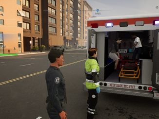 Police Simulator: Patrol Officers Accidents 1 - steamsplay.com