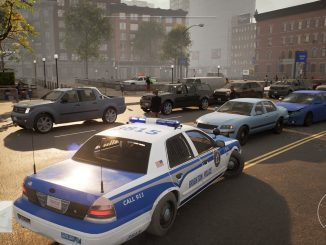 Police Simulator: Patrol Officers STOP! Police check 1 - steamsplay.com