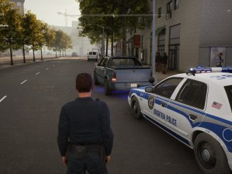 Police Simulator: Patrol Officers STOP! YOU ARE BEING DETAINED! 1 - steamsplay.com