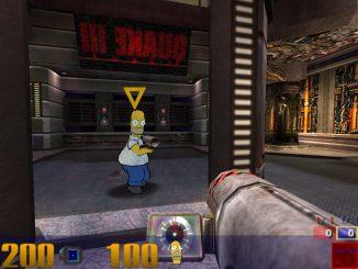 Quake III Arena Q3 on Jetson Nano 1 - steamsplay.com