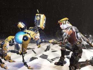 ReCore: Definitive Edition Gameplay Tips How To Play This Game for New Players 1 - steamsplay.com