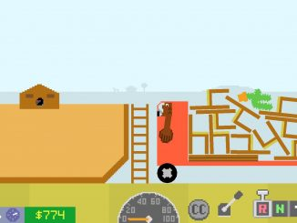 The Legend of Bear-Truck Trucker how to get a drivers license 1 - steamsplay.com