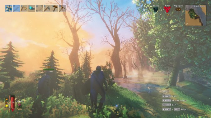 Valheim Console commands to simulate teleporting through portals with the whole inventory 1 - steamsplay.com