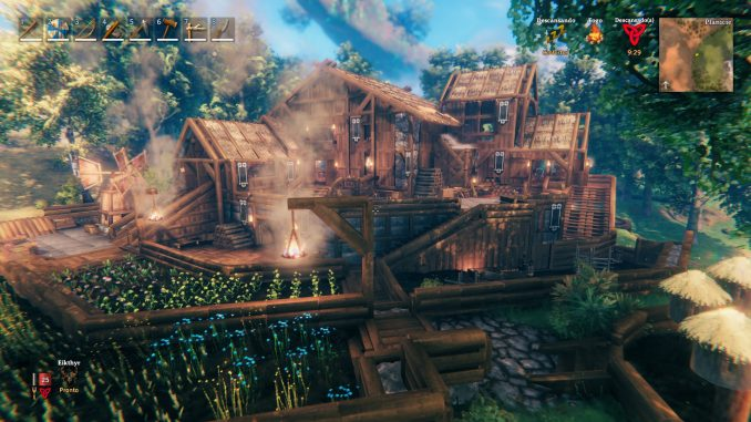 Valheim Gameplay Tips for New Player in Valheim – June 2021 1 - steamsplay.com