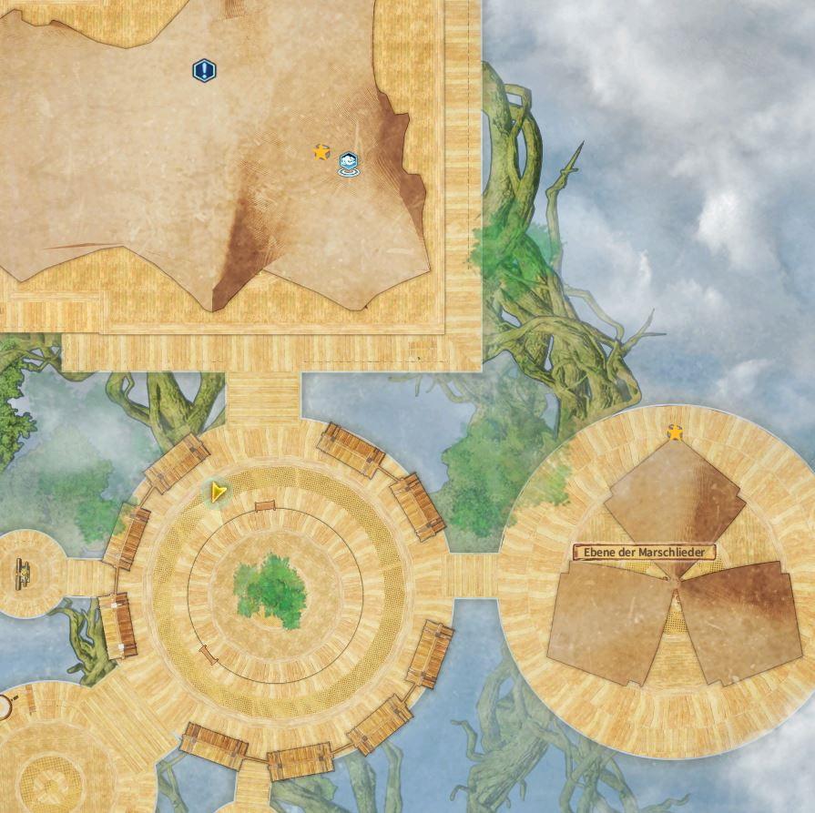 Swords of Legends Online Treasure Map Guide - Beautiful Rapture Quarter