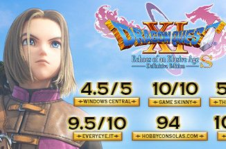 DRAGON QUEST XI S: Echoes of an Elusive Age – Definitive Edition Getting Motion Sickness on the Game Fix 1 - steamsplay.com