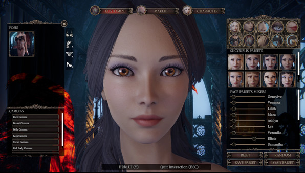 She Will Punish Them How to Create Backup Files in Game 1 - steamsplay.com