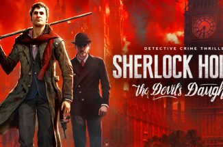 Sherlock Holmes: The Devil's Daughter Review Guide 1 - steamsplay.com