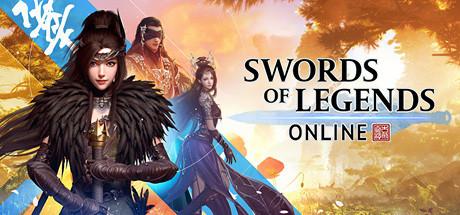 Swords of Legends Online Treasure Map Guide 1 - steamsplay.com