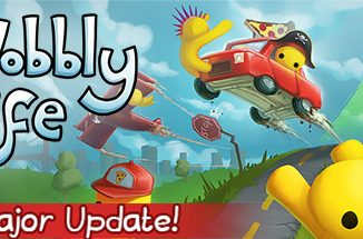 Wobbly Life How to get the alien suit 1 - steamsplay.com