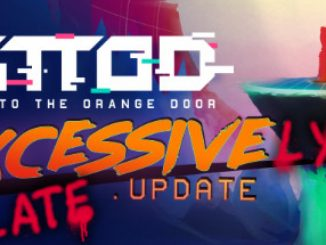 Get To The Orange Door Console Commands and ID List Guide 1 - steamsplay.com