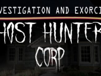Ghost Hunters Corp Ghost Hunters Corp Basic Words Phrases Used in Game 1 - steamsplay.com